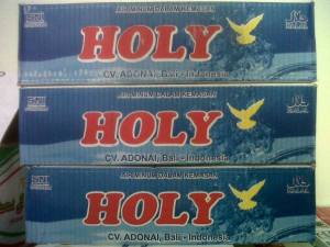 HOLY air mineral kemasan