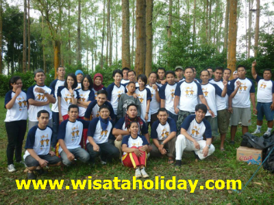 outbound coban rondo BATU