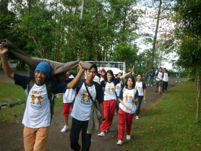 outbound coban rondo