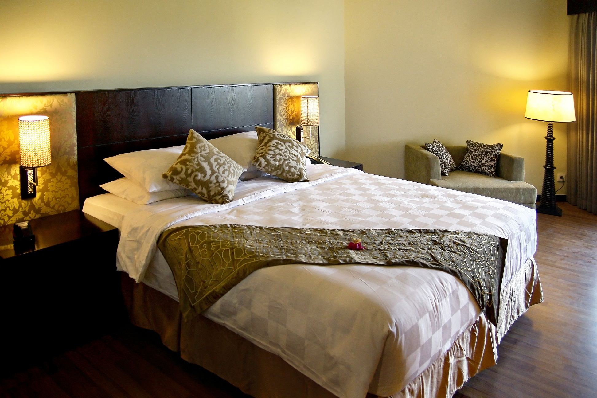 Singhasari Hotel  U0026 Resort