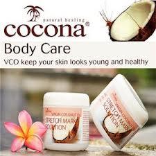COCONA NATURAL HEALING