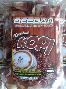 kerupuk kopi ocegan