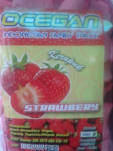krupuk strawbery
