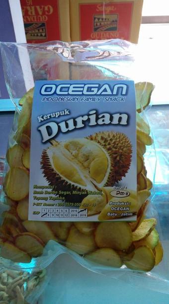kerupuk-durian