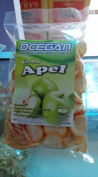 kerupuk-apel