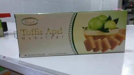 toffie apel